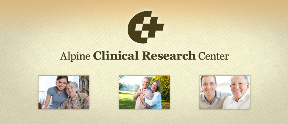 Alpine Clinical Research Center