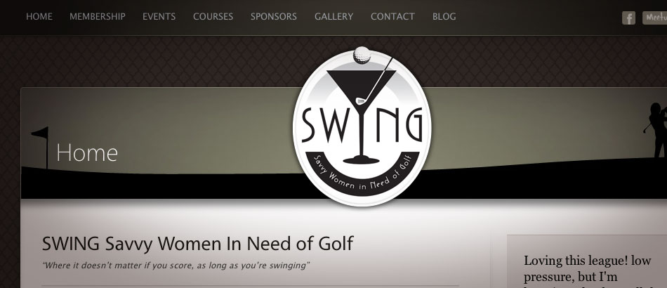 SWING Website